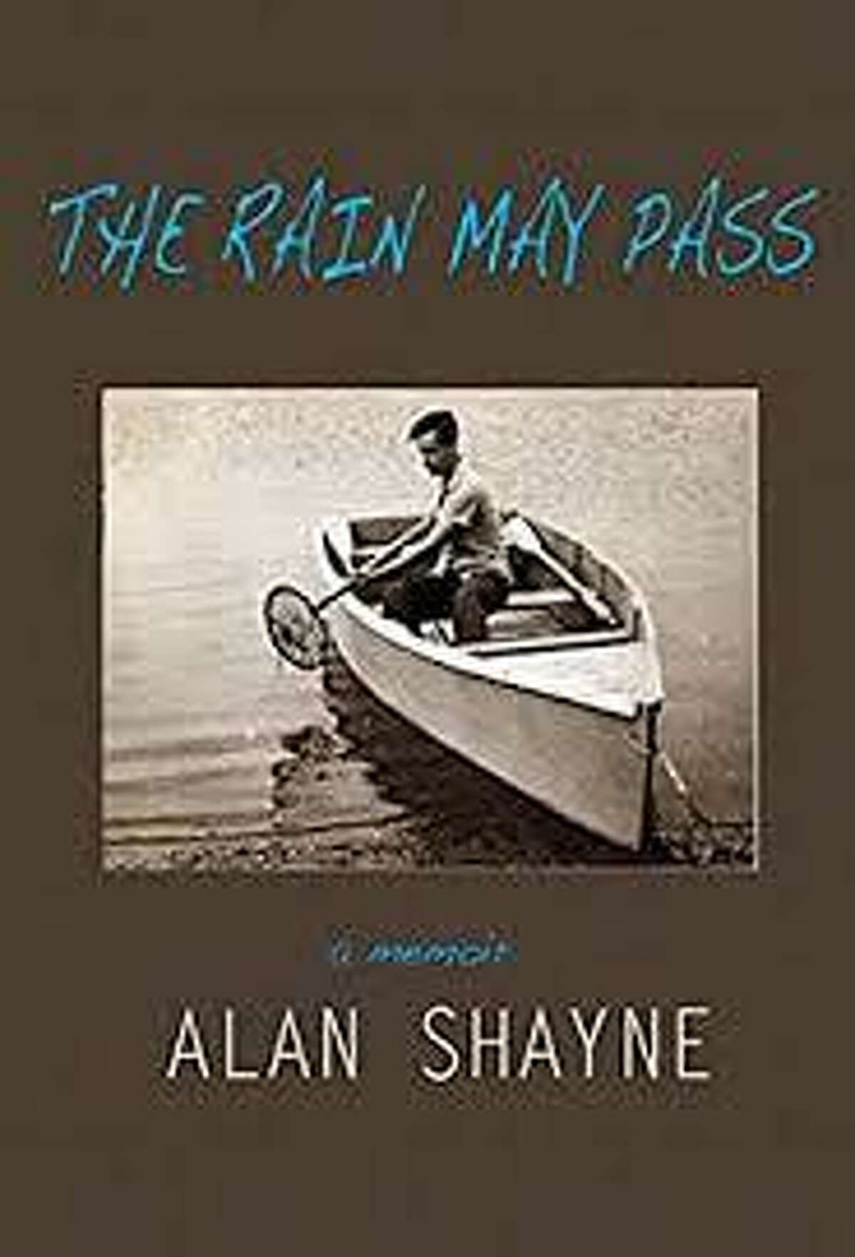 Kent Memorial Library and House of Books in Kent will co-present a book talk and virtual signing to present the new work of Washington resident Alan Shayne Oct. 7. Shayne will discuss his coming-of-age memoir