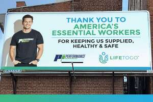 Mark Wahlberg's nutrition brand, Performance Inspired, partnered with a distribution company to donate 1.3 million disposable face masks to students and teachers across the country.