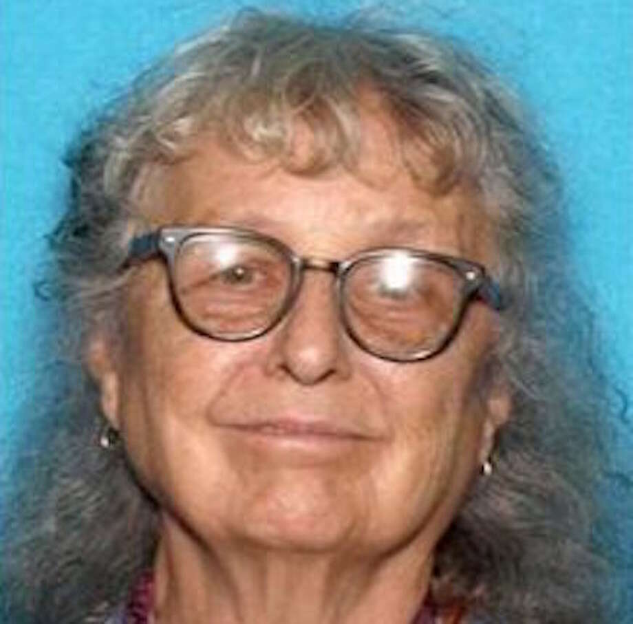 Betty Baxter Simmons, 75, of Berkeley, has not been seen since Sept. 5, according to the Humboldt County Sheriff's Office. Simmons' car was found abandoned on a remote logging road on Sept. 24. Photo: Humboldt County Sheriff's Office
