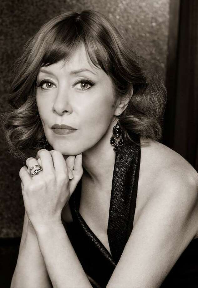 Suzanne Vega will perform via a Livestream from Blue Note Jazz Club on Oct. 7 at 9 p.m. Tickets are $15-$25. For more information, visit ridgefieldplayhouse.org. Photo: Ridgefield Playhouse / Contributed Photo