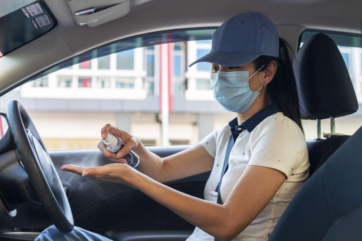 City Council passes minimum wage standard for Uber, Lyft drivers