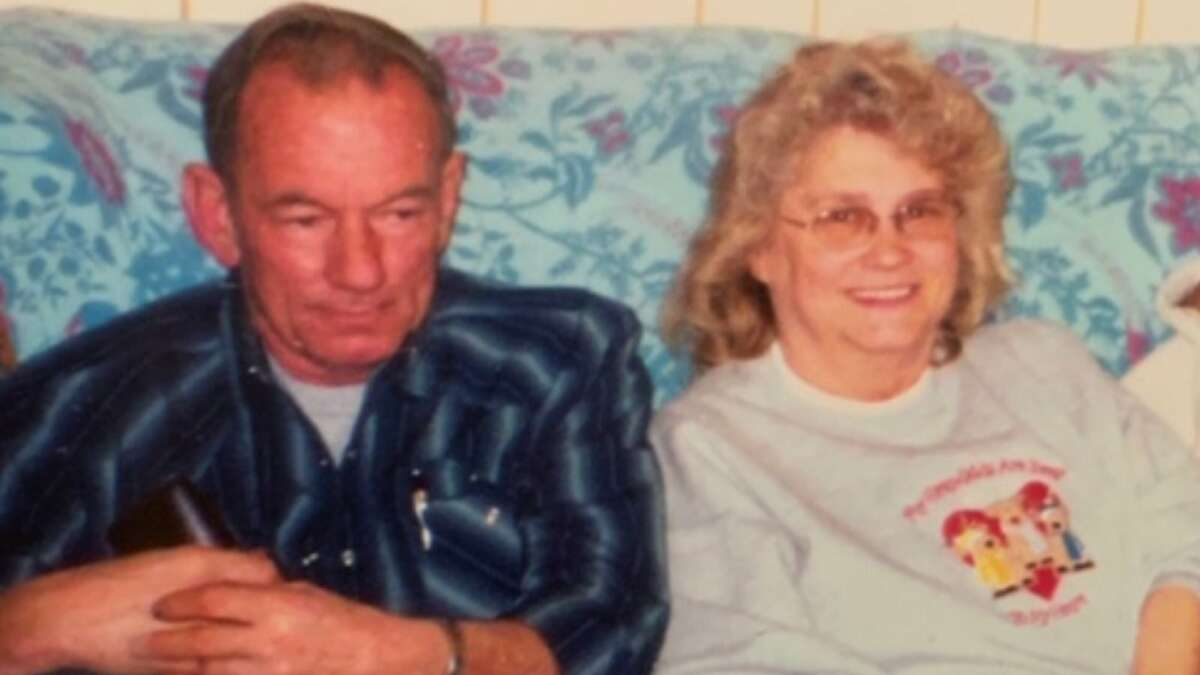 The FBI earlier identified the couple as 76-year-old James A. Helm Sr. and 70-year-old Sandra L. Helm.