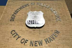 The New Haven Police Department