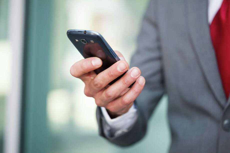 Gov. Ned Lamont said Tuesday that the state is exploring a smartphone notification system for COVID infections. The technology has raised privacy concerns around the world in recent months. Photo: / Minerva Studio - Fotolia / Minerva Studio - Fotolia