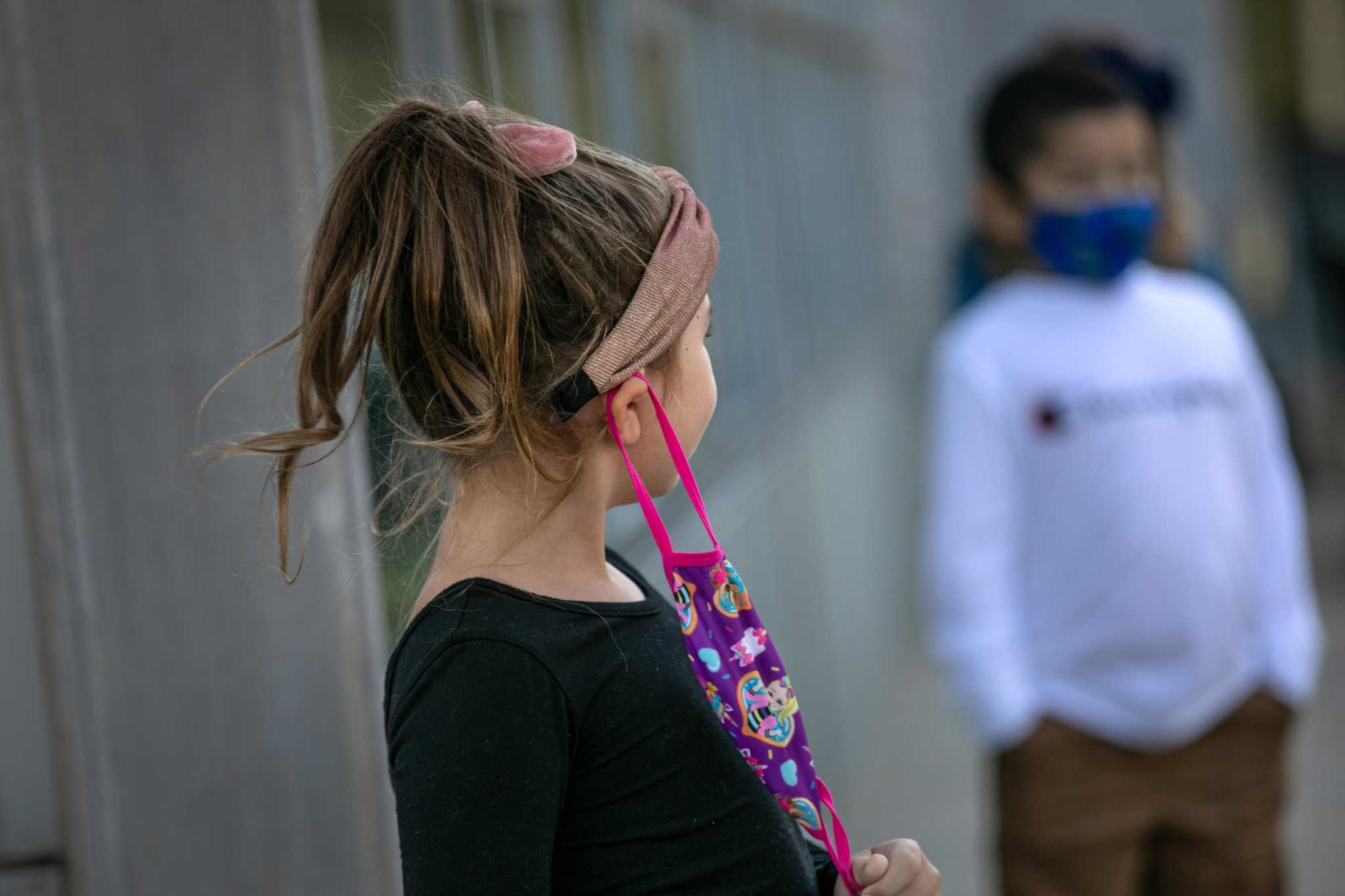Judge rejects doctors' testimony in student mask lawsuit