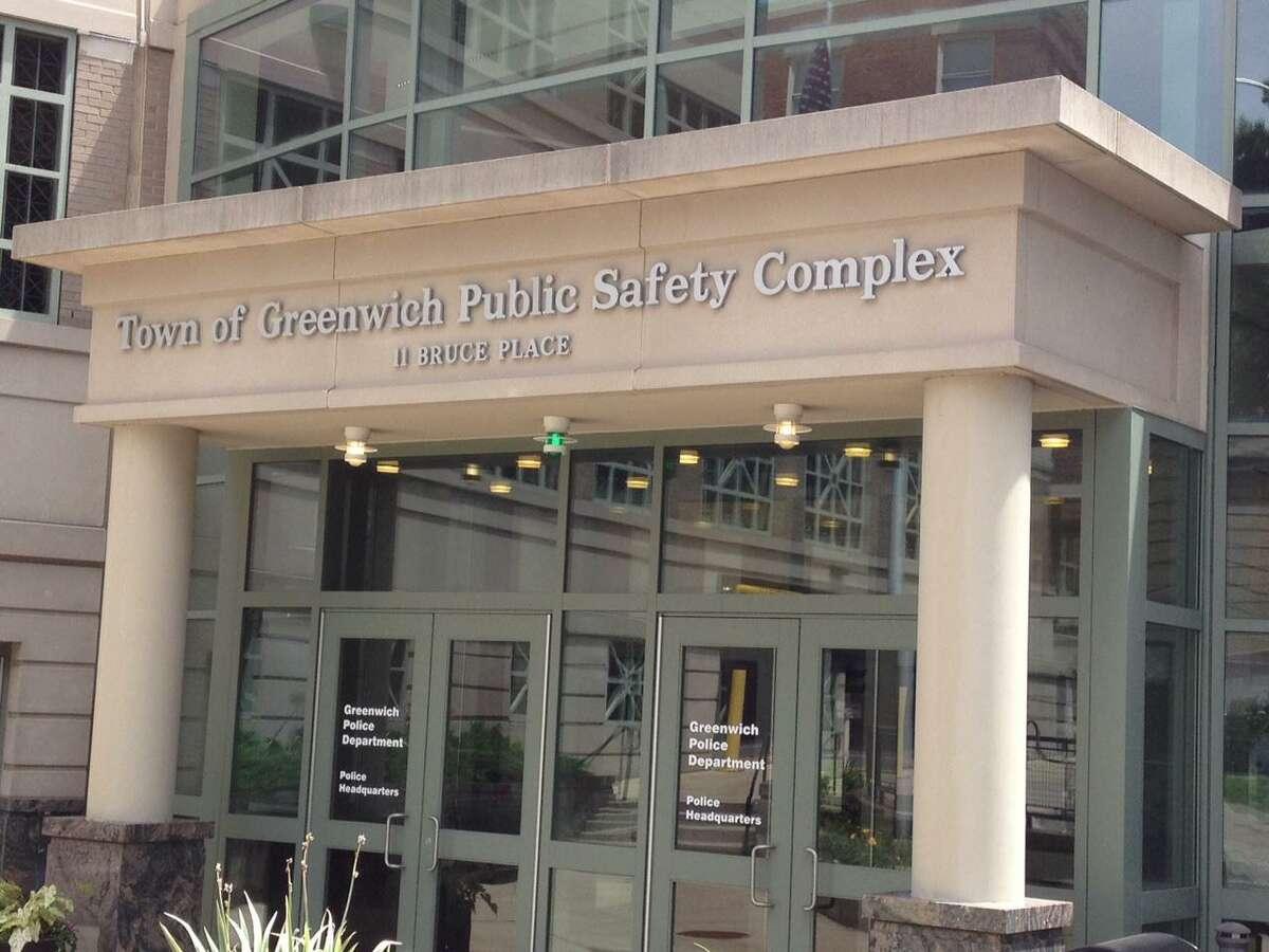 Greenwich Public Safety Complex