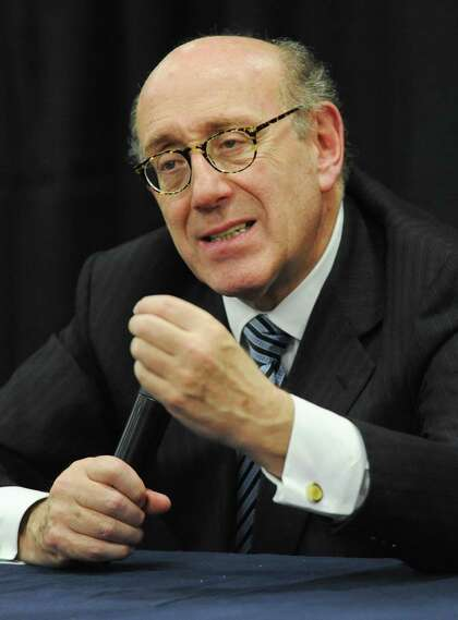 Kenneth Feinberg is co-mediator in Purdue Pharma's bankruptcy case.
