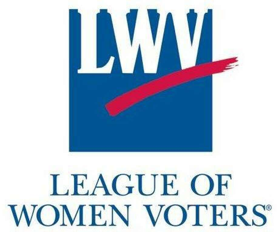 League of Women Voters logo Photo: Contributed /League Of Women Voters