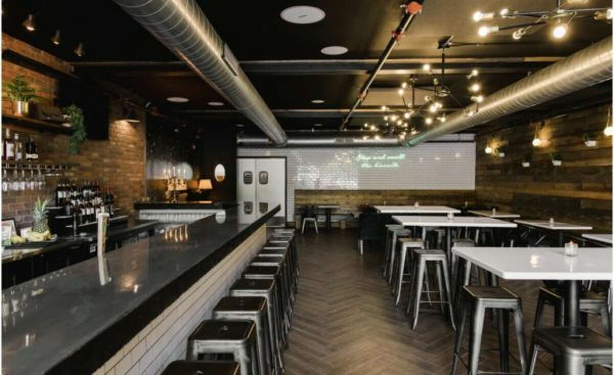The Nest, the Schenectady sibling of The Cuckoo's Nest restaurant in Albany, is planning to open on Friday, Oct. 16, at 512 State St.