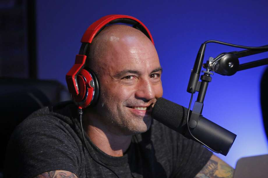During the heated debate, MMA commentator and comedian Joe Rogan started rapidly trending on Twitter because Democrats and Republicans could finally agree on one thing. Both sides of the aisle were disappointed in the way FOX New's Chris Wallace moderated the debate. Photo: Syfy/NBCU Photo Bank/NBCUniversal Via, Getty Images / 2013 Syfy Media, LLC