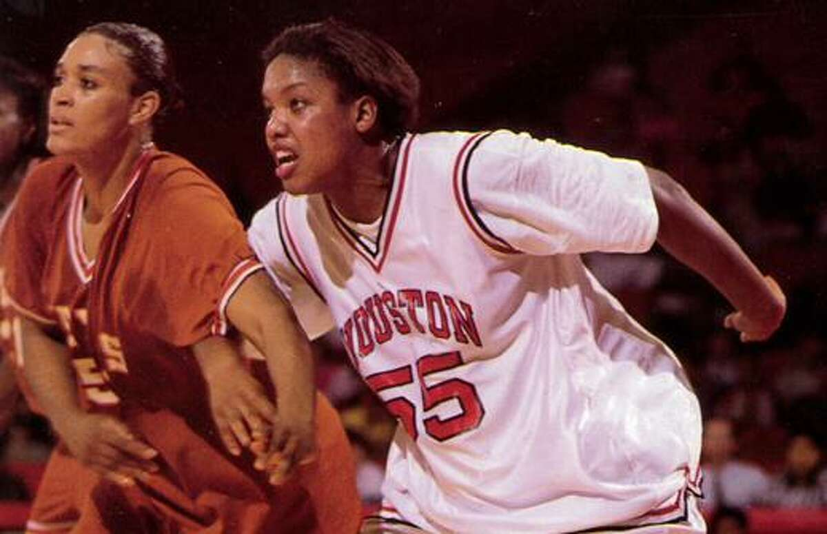Margo Graham, who passed away recently, loved to talk about the time UH beat Texas in women's basketball.