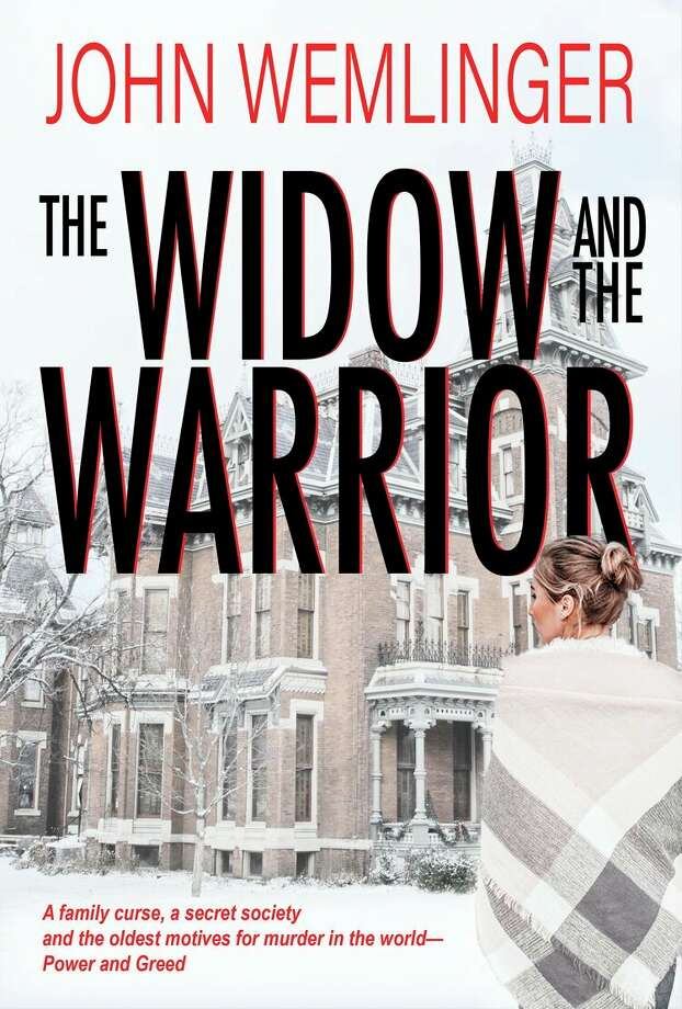 """The Widow and the Warrior"" by Onekama author John Wemlinger tells the story of one wealthy family's tragic 130-year history as well as diving into vigilante justice. (Courtesy photo)"