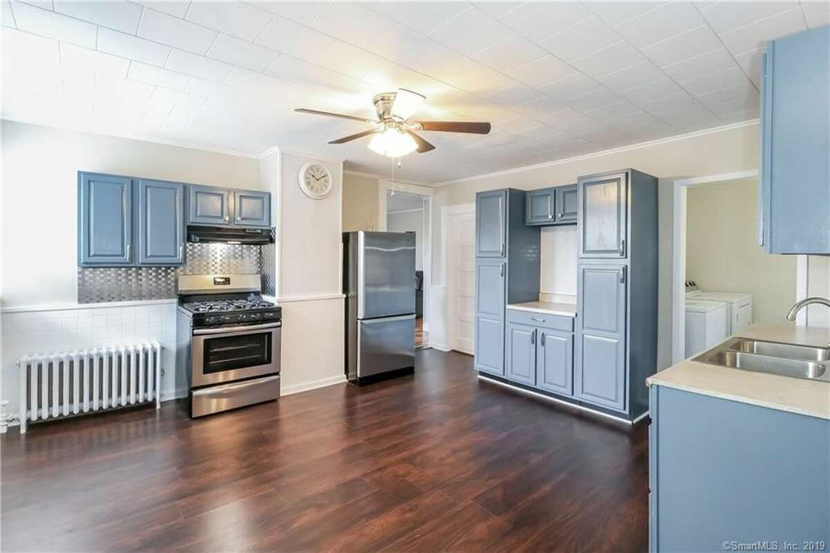 188 Prospect St., Ansonia, CT. Ansonia: 188 Prospect St. Price: $1,600/mo Home type: Townhouse Bedrooms: 3 | Bathrooms: 1 | 1,158 square feet Full listing