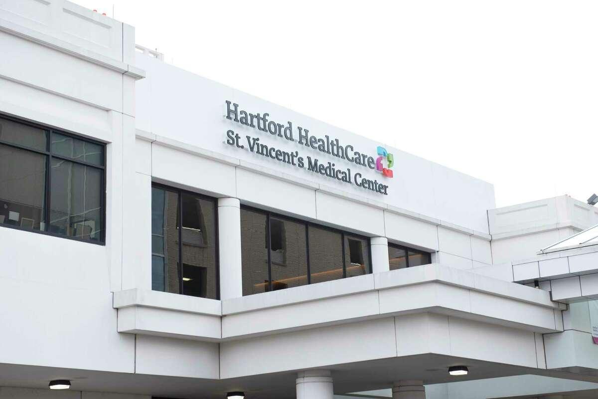 St. Vincent's Medical Center, 2800 Main St., Bridgeport
