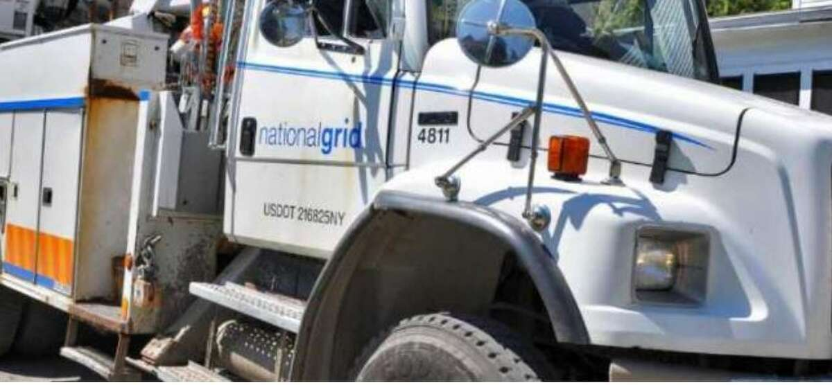 National Grid is seeking a rate hike starting next July.
