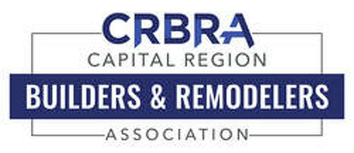 Logo for Capital Region Builders and Remodelers Association