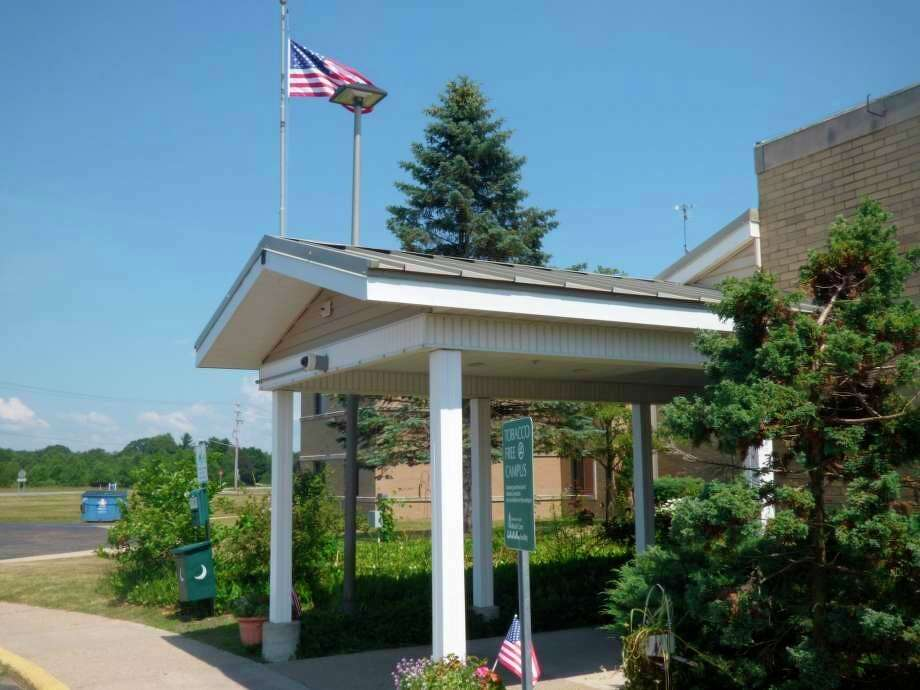 Two employees at the Manistee County Medical Care Facility tested positive for coronavirus on Sept. 29. (File Photo)