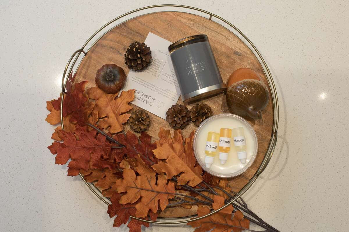 Nestled in the Pike/Pine neck of the woods, the beloved Elm Candle Bar would be packed full of Seattleites building their own autumn-inspired candles on an ordinary year. This year, they're shipping out their candle making kit so you can still build them from home either as a treat for yourself, a fun craft with the kids, a date night or a virtual team event. For virtual team events, Elm will set up a video call, ship out their kits, and include a