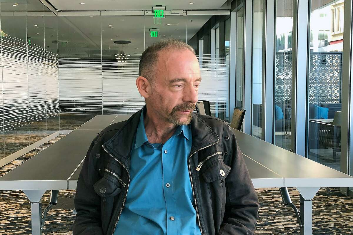 Timothy Ray Brown was cured of HIV after a bone marrow transplant, but his leukemia returned this year.