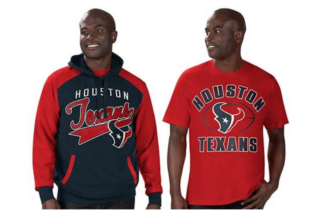 Shop NFL fan gear at QVC.
