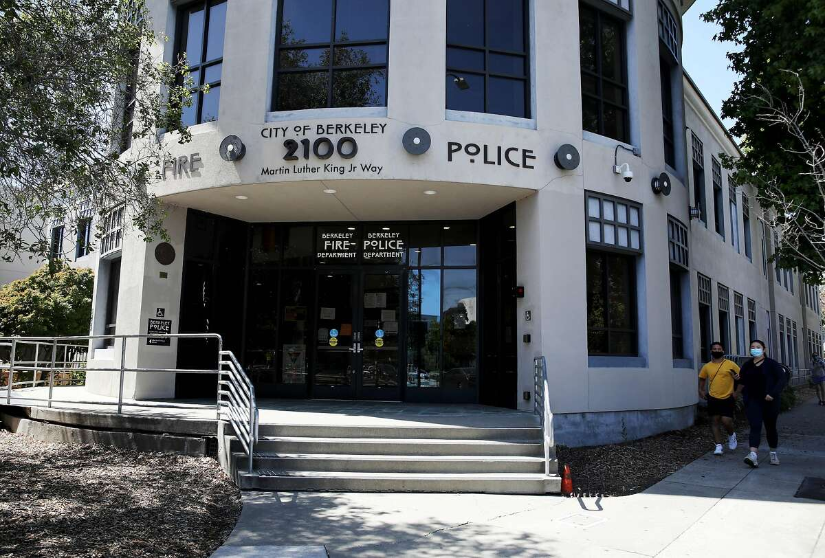 Berkeley voters will get to decide in November whether the city should form a new police review commission.