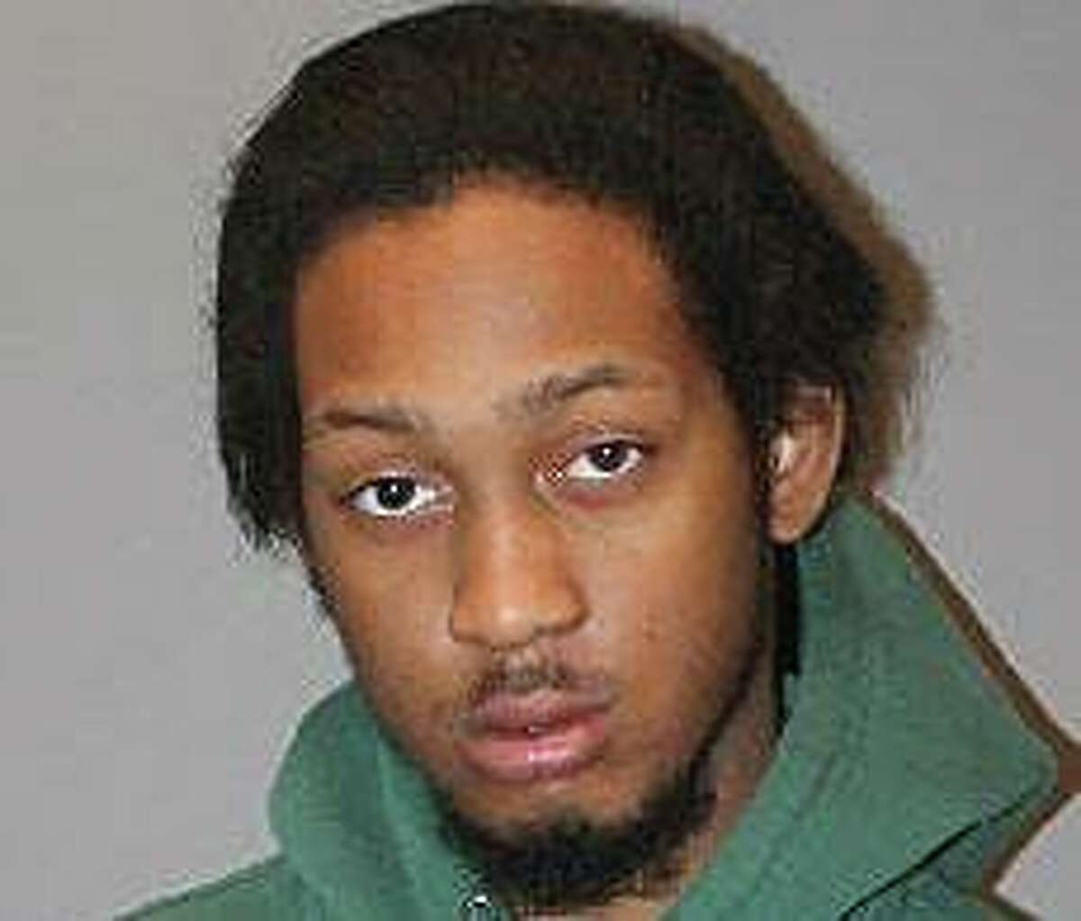 Aaron Brown, 19, of Brooklyn, N.Y., was charged with third-degree burglary and first-degree larceny.