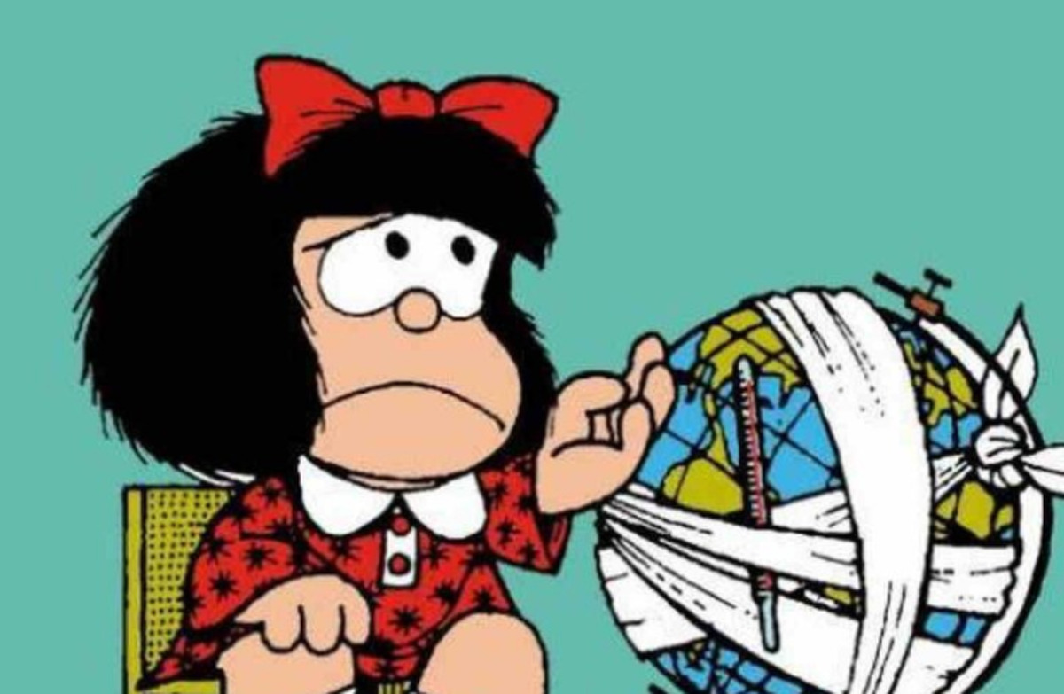 Latinos across the world are mourning the loss of beloved Argentine cartoonist Quino who created the revoluntionary cartoon Mafalda.