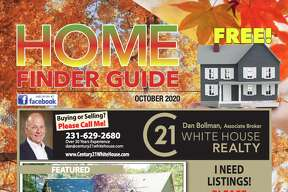 Home Finder Guide - October 2020