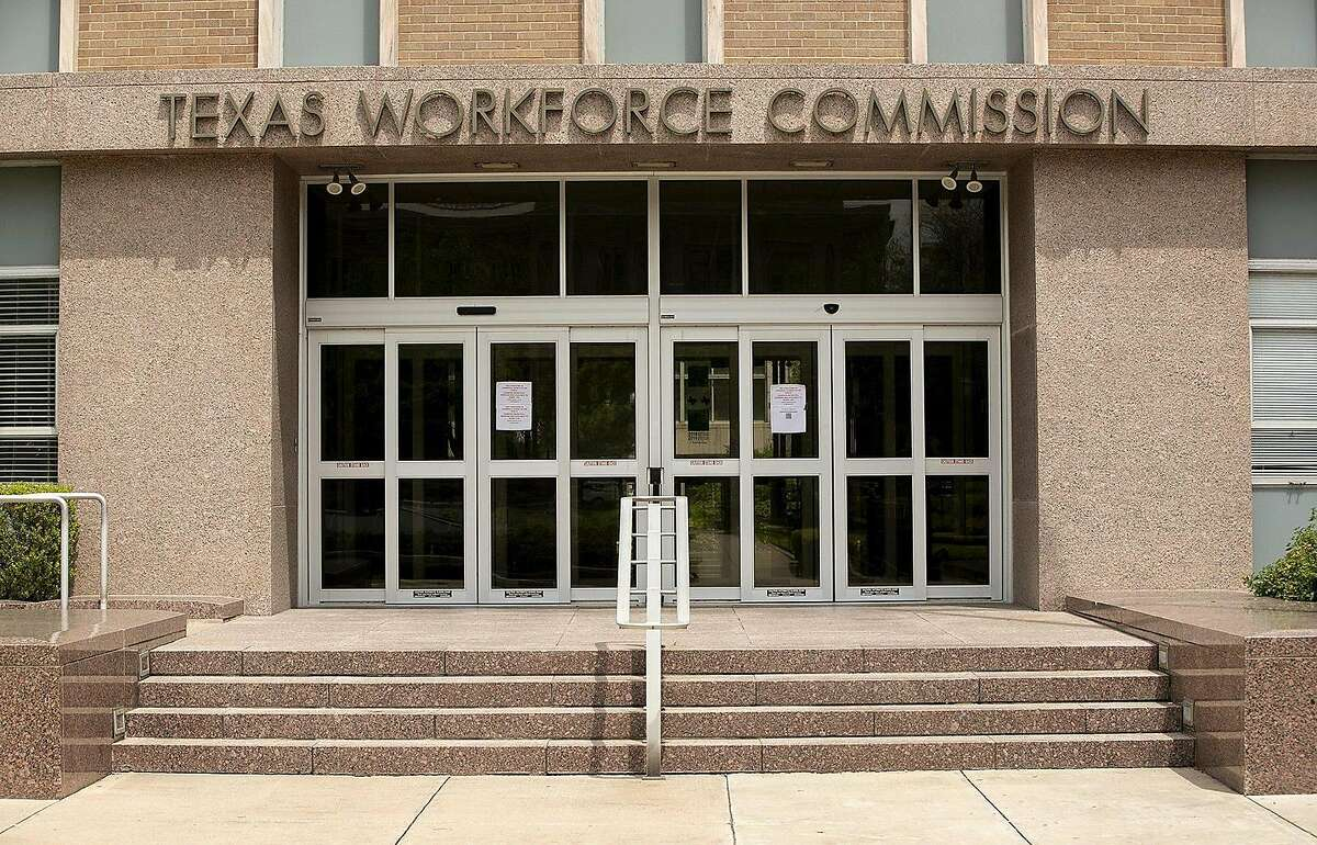 Unemployment in Midland and Odessa jumped sharply in November, according to data released Friday by the Texas Workforce Commission.