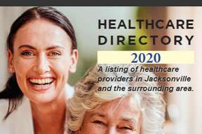 Healthcare Directory 2020