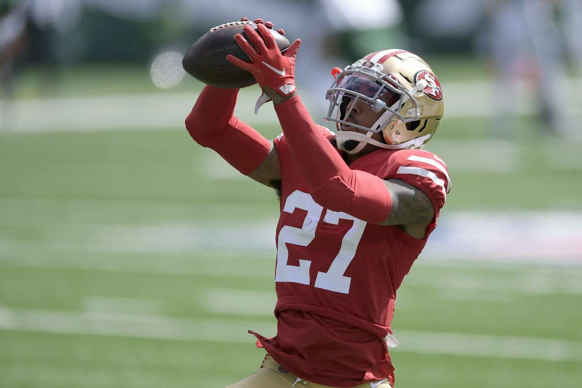 """49ers cornerback Dontae Johnson has made 22 NFL starts and is the """"ultimate pro,"""" his defensive coordinator said."""
