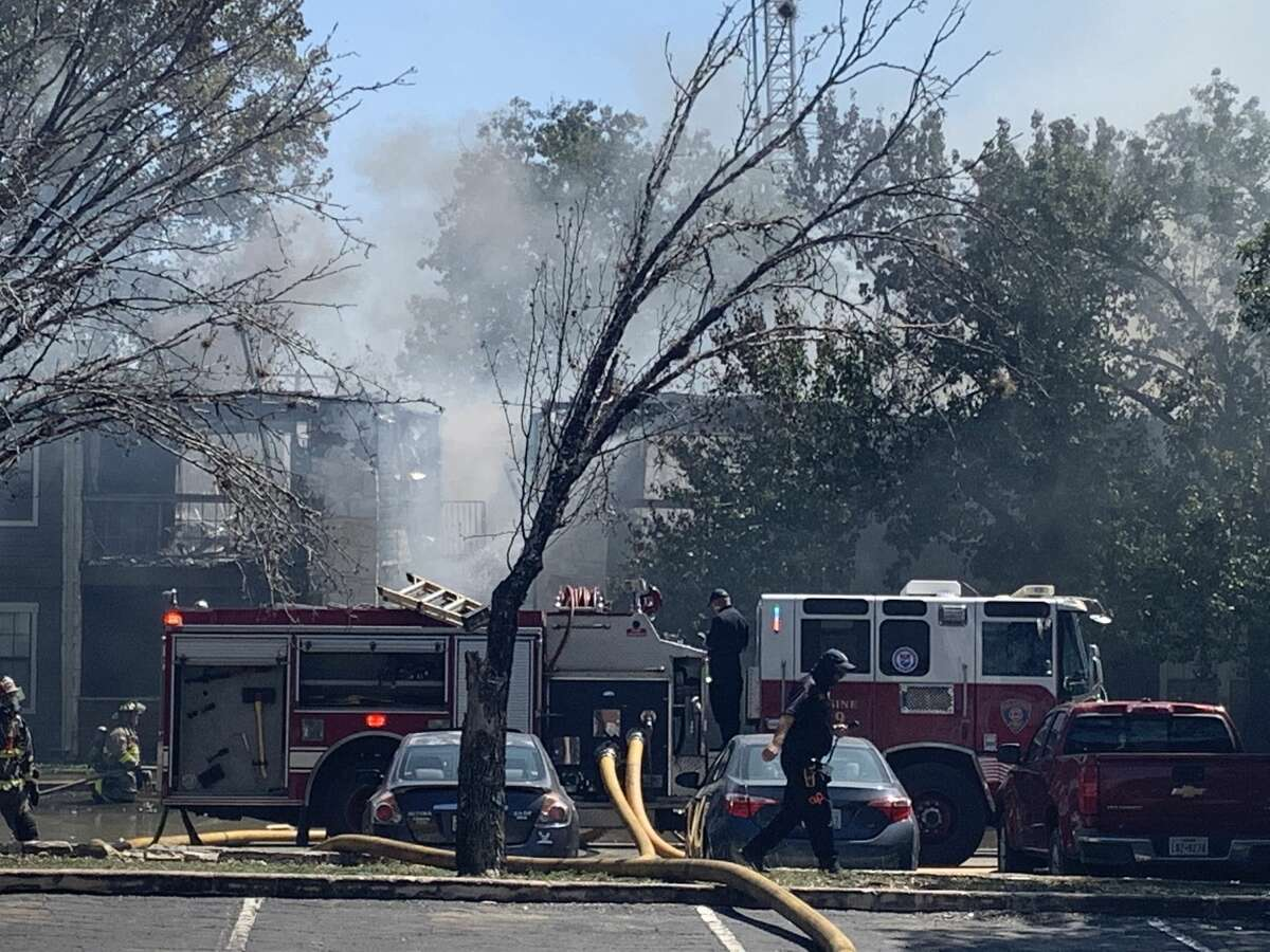 Distracted cooking is one of the top causes of house fires in the city during the holiday season, according to the San Antonio Fire Department.