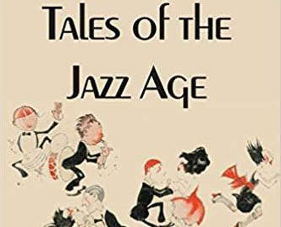 Wilton Reads 2020 selection is Tales of the Jazz Age by F. Scott Fitzgerald. Photo: Contributed