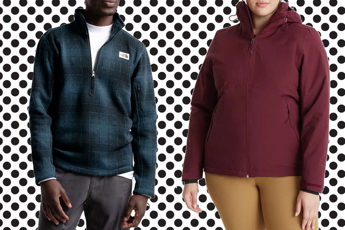 The North Face Seasonal Sale
