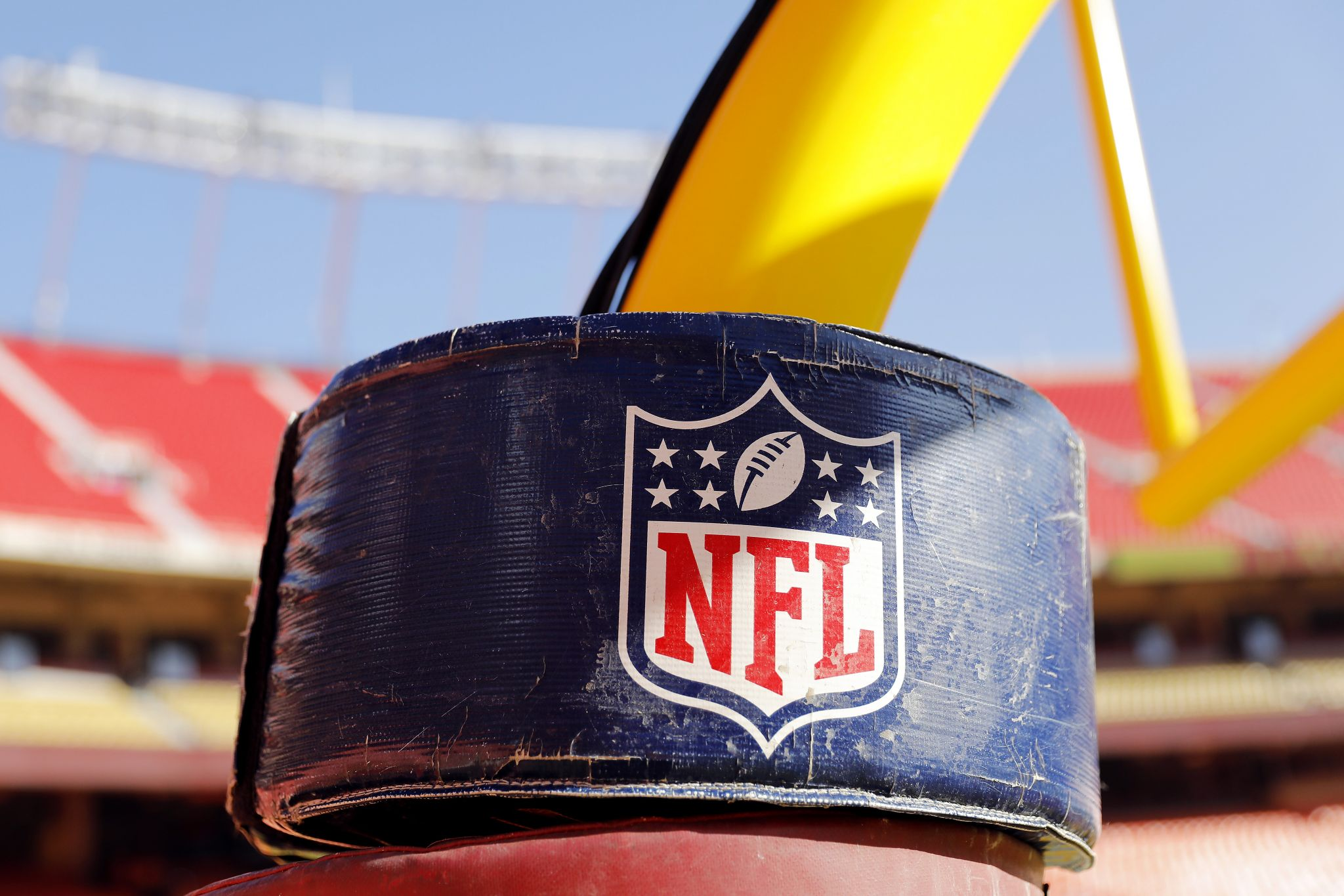 NFL-NFLPA voting initiative: 90 percent of players registered