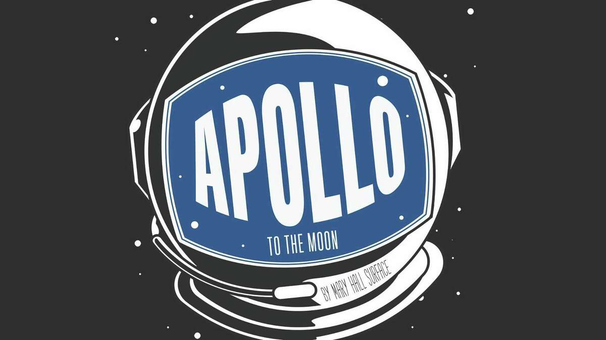 A.D. Players on Tour presents a live, in-person limited engagement, multi-media touring productionApollo to the Moonat The George.