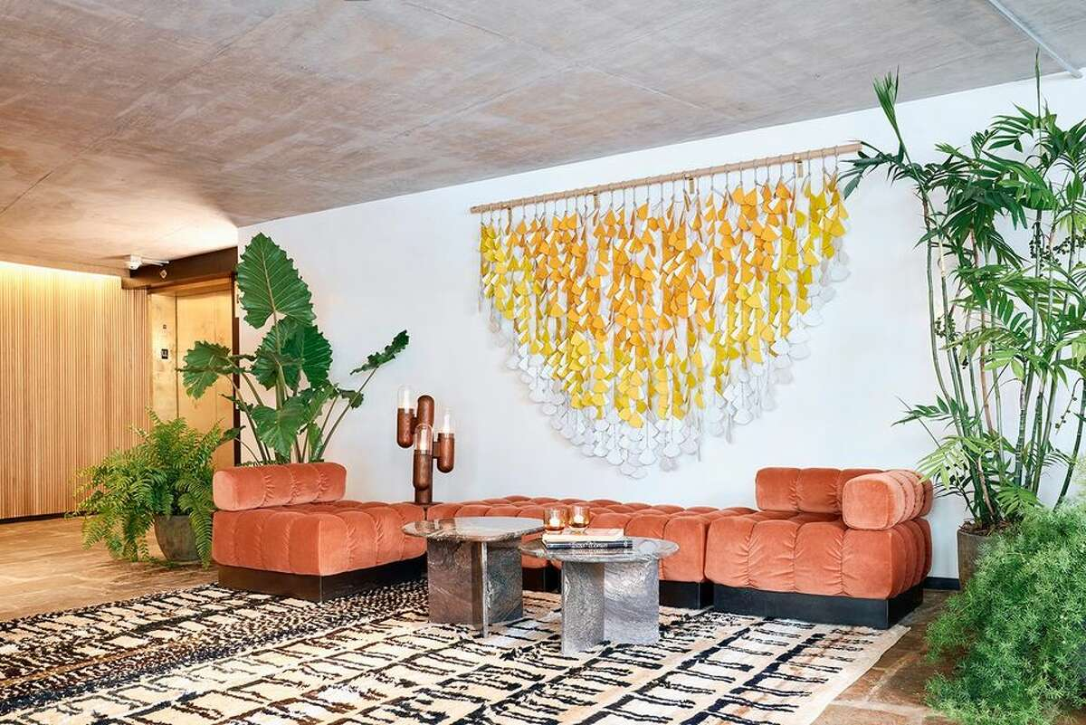 Austin always beckons the weary traveler if you're looking for laid-back culture and off-the-grid, funky vibes. Hotel San Jose on South Congress has always been the ethereal Austin