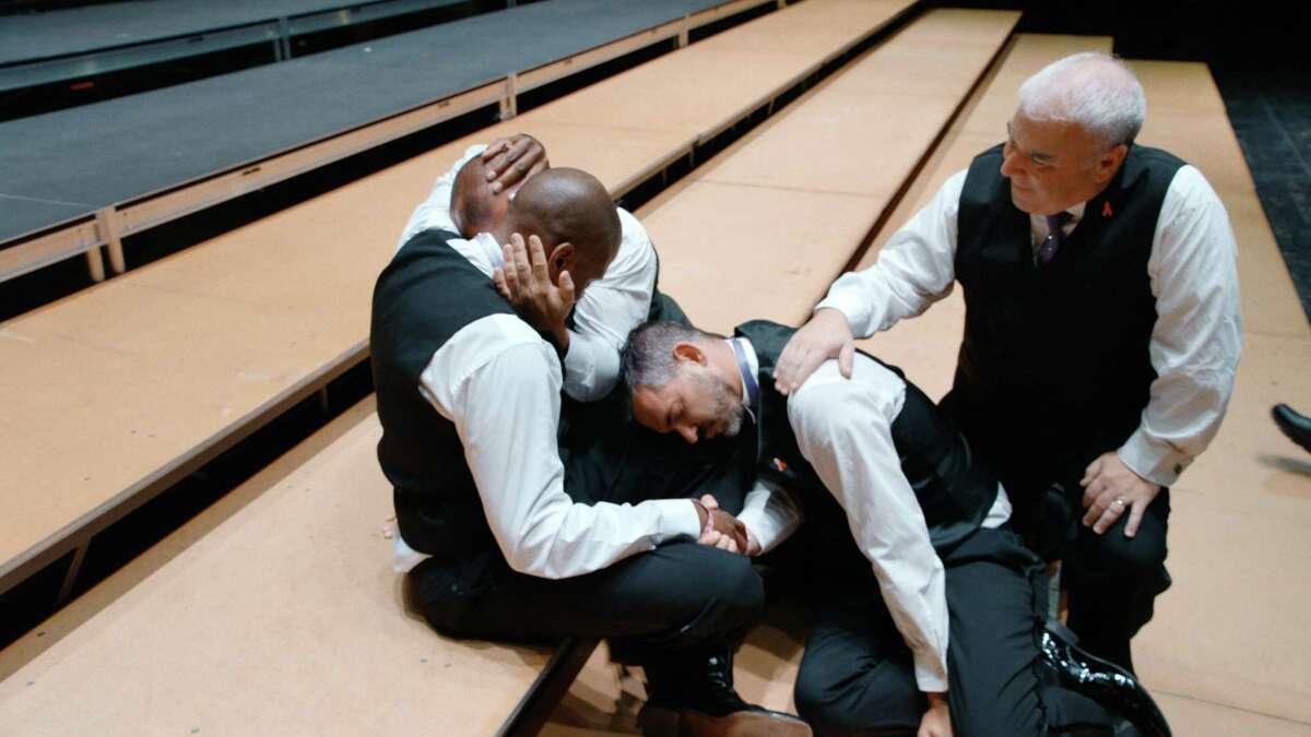 """Gay Chorus: Deep South"" will kick of the Ridgefield International Film Festival on Oct. 14."