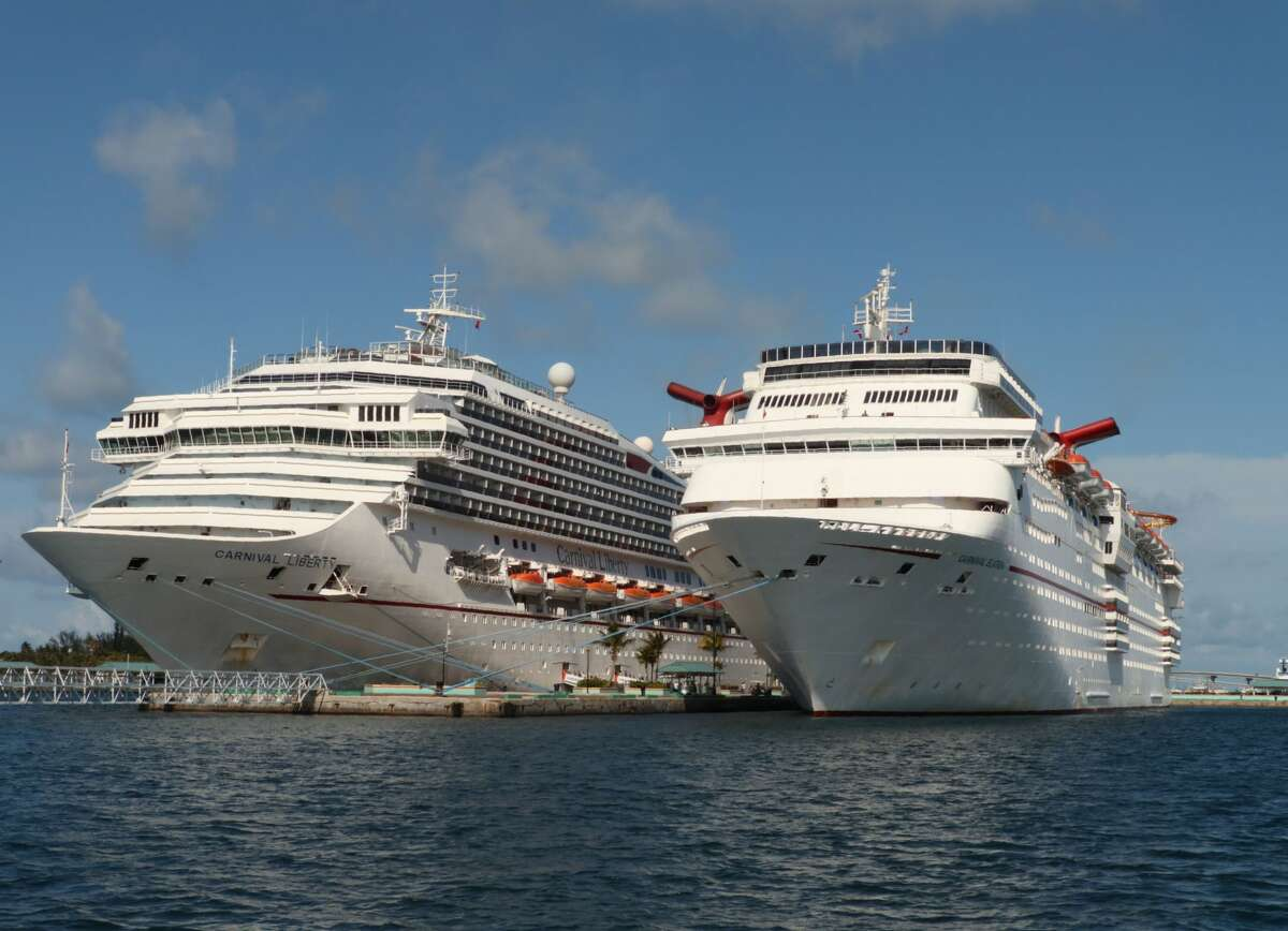 Carnival Cruise Line announced Thursday that some of the cruises from all U.S. homeports, with the exception of Miami and Port Canaveral are canceled for November and December due to the coronavirus pandemic.