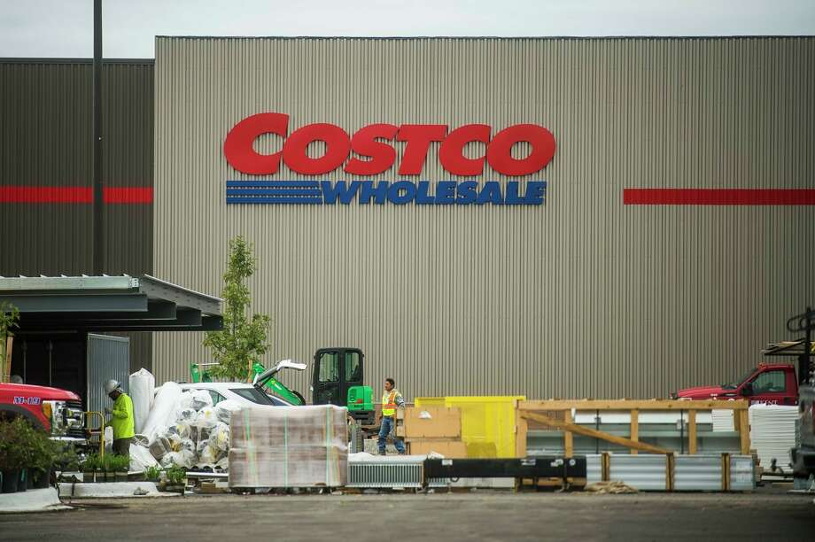 Costco Wholesale Corp. is set to open Nov. 12 in Midland at 4816 Bay City Road. (file photo)