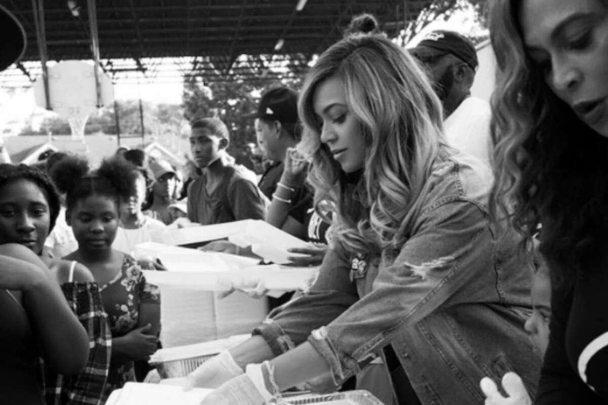 Beyoncé teams up with Peloton to gift Texas Southern University memberships