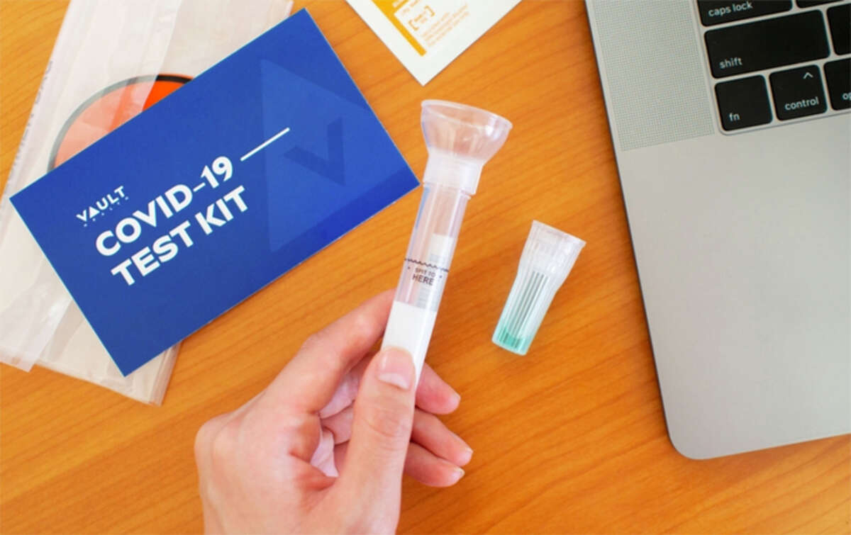 Hawaiian Airlines and JetBlue have announced an at-home COVID-19 saliva testing option.