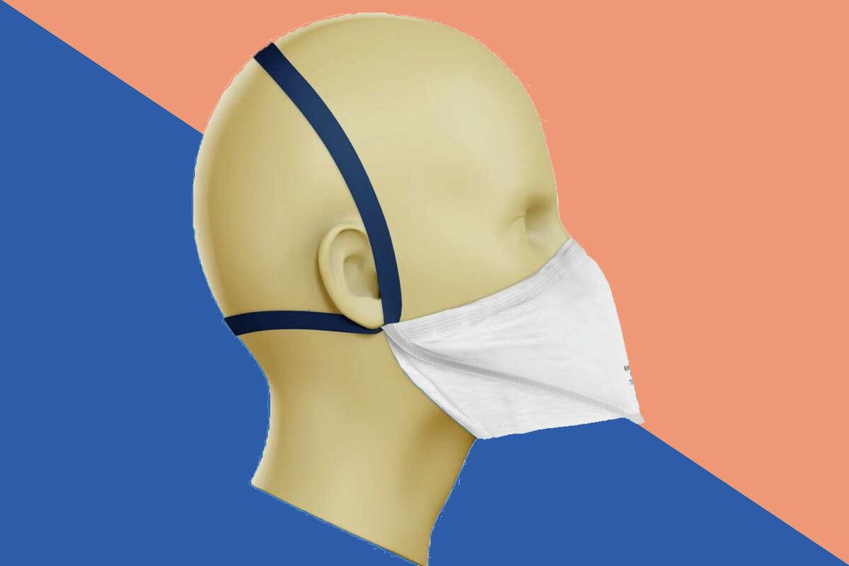 KimTech N95 Mask Honest PPE
