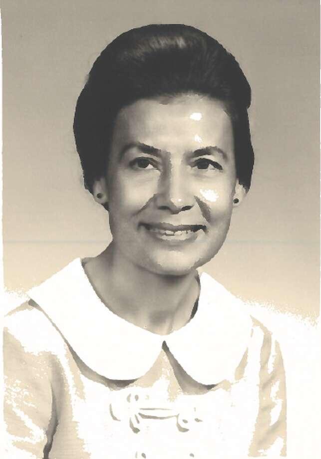 MARIA IRENE RAMIREZ, Ed.D. Photo: Courtesy Photo
