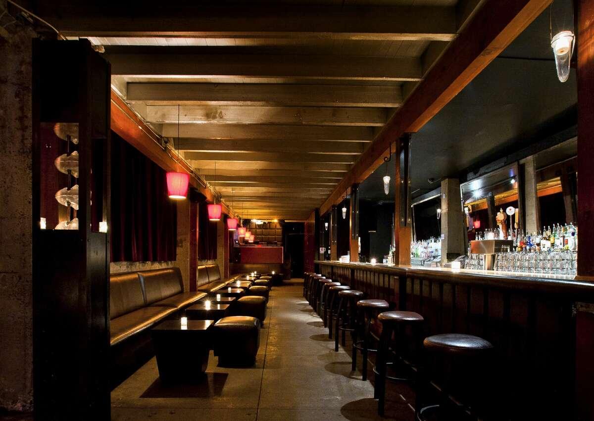 Wish Bar and Lounge, a nightclub on San Francisco's Folsom Street, is closing permanently.