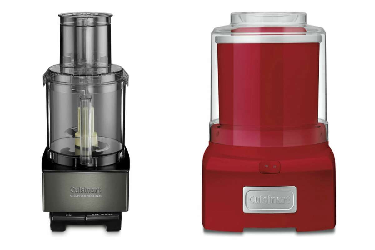Amazon has drastically slashed the prices on Cuisinart cookware and appliances.