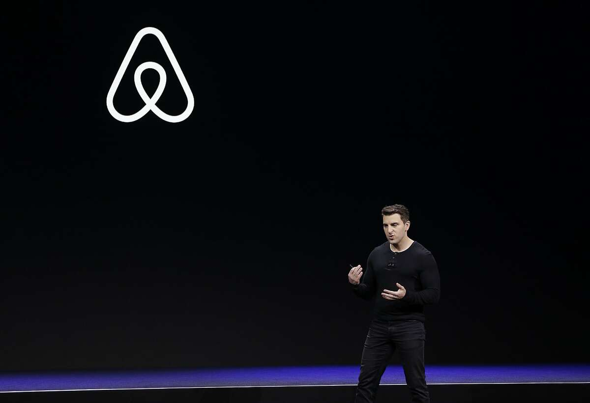 Airbnb CEO Brian Chesky told hosts the pandemic made the company realize it needed to get more closely connected with them.