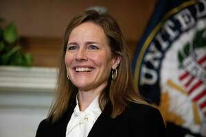 Critique Judge Amy Coney Barrett on her legal opinions, not her faith.