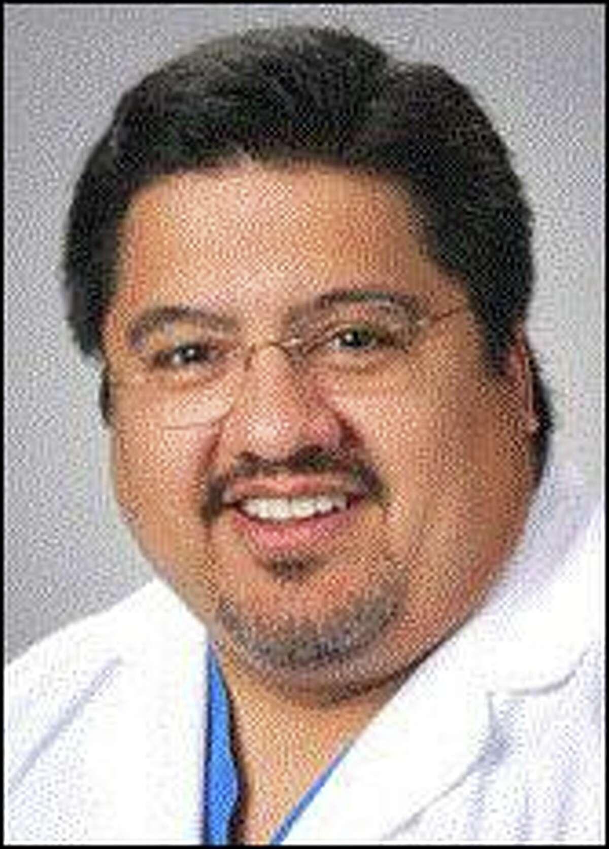 Dr. Joe Anzaldua