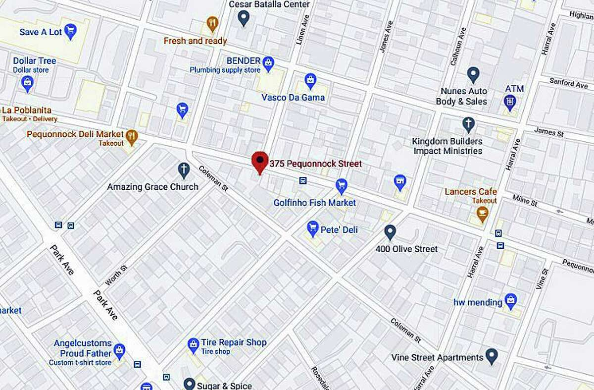 A Friday night shooting at Pequonnock Street barbershop left one man dead and another wounded, police said.